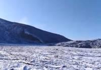 Около Бурейской ГЭС выявлена тепловая аномалия