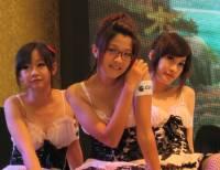 В Китае могут отменить наказание за проституцию
