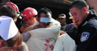 В Китае до 8 человек увеличилось число жертв инцидента с наездом автобуса на людей