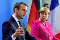 В Москве ответили на призыв Меркель и Макрона отпустить украинских моряков