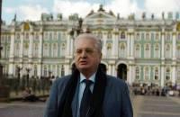 Пиотровский заявил, что не даст рэперам создавать клипы в Эрмитаже