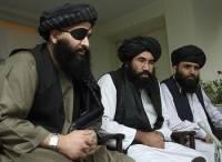 В Афганистане командир талибов убит при авиаударе США