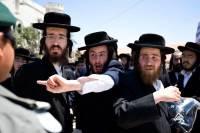 В Нью-Йорке за похищение несовершеннолетних арестовали членов еврейской секты