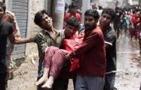 В Бангладеш до 17 человек возросло число жертв столкновений