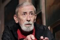Кикабидзе назвал «грязными слухами» сообщения о тайном концерте в Петербурге