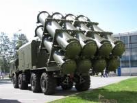 Москва отказалась поставлять Баку береговой ракетный комплекс «Бал-Э»