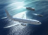 Два военных самолета США разбились у побережья Японии