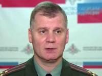 В Минобороны прокомментировали проход американского эсминца близ российской базы
