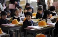В Токио руководство начальной школы потребовало покупать детям форму от Armani