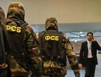 В ФСБ назвали имя украинца, задержанного в Крыму за шпионаж
