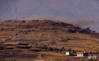 Новости Сирии: ЧВК «Вагнера» и САА взяли курс на сирийско-израильскую границу
