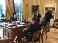 Трамп предложил помощь в расследовании крушения лайнера