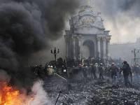 Грузинский снайпер назвал имена украинских депутатов, лично стрелявших на Майдане