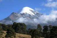 В Мексике погиб американский дипломат, пытавшийся покорить спящий вулкан