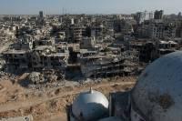 «Российские добровольцы выручили САА»: Strategypage проанализировало эффективность ЧВК Вагнера в Сирии