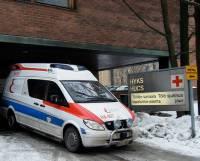 В Чехии растет число жертв эпидемии гриппа