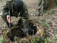 В Дагестане ликвидирован схрон, принадлежащий боевикам