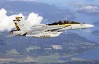Летчики ВМС США получили обморожение во время полета на 7-километровой высоте