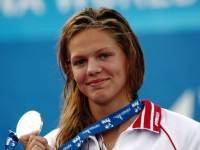 СМИ: в Лос-Анджелесе задержали российскую пловчиху Юлию Ефимову