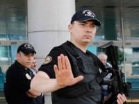 В Турции задержали «министра информации» ИГ