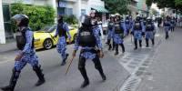 Президент Мальдив объявил о введении чрезвычайного положения