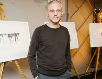 В Москве открылась персональная выставка Алексея Мартинса