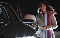 Фигуристка Боброва собирается продать подаренную за серебро ОИ машину, чтобы направить деньги на благотворительность