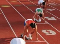 Украинским спортсменам официально запретили выступать в РФ