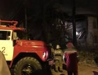 В Чечне в результате взрыва газа погиб ребенок, пострадали 2 человека