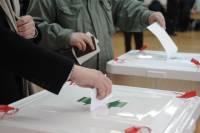 В Люберцах на избирательном участке зафиксирован вброс бюллетеней