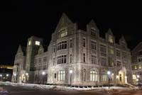 В США два человека погибли при стрельбе в Мичиганском университете