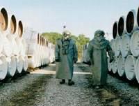Минобороны: в Сирии на территориях боевиков найдено свыше 40 тонн токсических веществ
