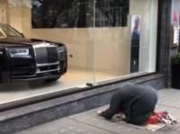 В Чечне отреагировали на «намаз» Чичваркина в Лондоне
