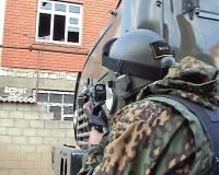 В Дагестане нейтрализован связанный с ИГ боевик