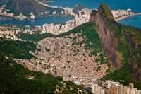 В фавелах Рио-де-Жанейро 7 человек погибли в ходе перестрелки