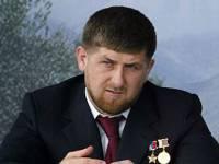 В окружении Кадырова замечен бандит, объявленный в федеральный розыск