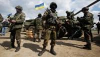 Группа разведчиков ВСУ подорвалась на минном поле близ Донецка
