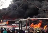 После пожара в Кемерово пропавшими числятся около 70 человек