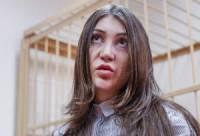 В Москве за езду без прав задержана Мара Багдасарян