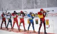 Чешская сборная по биатлону отозвала заявку на участие в этапе Кубка мира в Тюмени