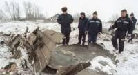 В Чечне при крушении вертолета погибли пять пограничников