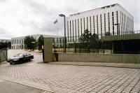 В Вашингтоне задержали 29-летнего американца, пытавшегося пробраться в посольство РФ