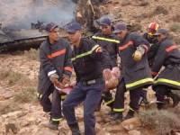 В Аргентине 5 человек погибли при крушениии самолета