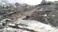 Под Воронежем упал Як-130, пилоты успели катапультироваться