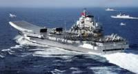 Китайцы назвали дефектным авианосец «Варяг», приобретенный у Украины