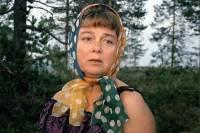 В Москве умерла актриса Нина Дорошина
