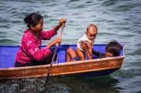 Ученые выяснили, благодаря чему «морские цыгане» способны жить под водой