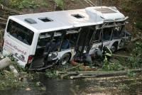 В КНДР более 30 китайских туристов погибли в аварии с участием автобуса