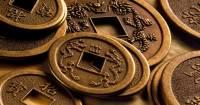 В Китае найден средневековый клад с 400 кг монет
