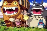 Студия Ghibli показала проект парка, посвященного творчеству Миядзаки